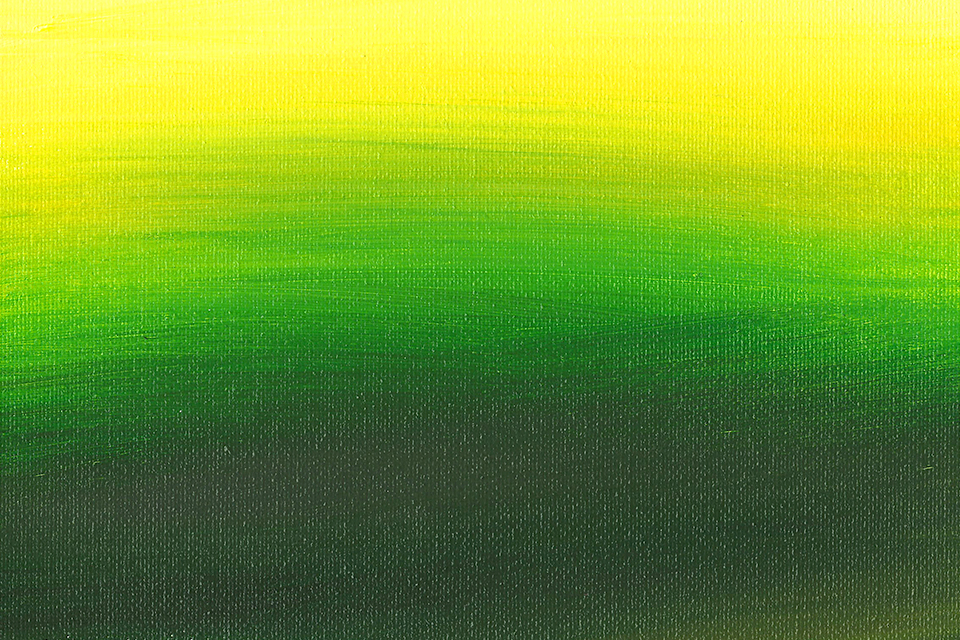grass painting