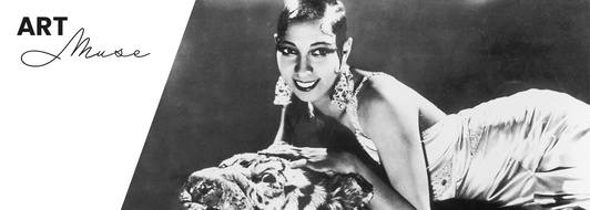 Art Muse: Jazz, Liberation and Josephine Baker
